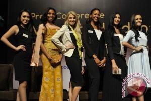 Pagelaran Miss World di Bali tepat