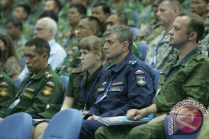 Menuju interoperasionalitas pasukan elit Asia Pasifik