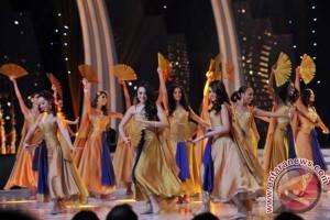 Polisi akan kawal kontestan Miss World ke Pura Besakih