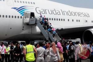 Kemenag-Garuda Indonesia sepakati pengangkutan jamaah haji