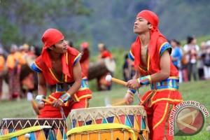Festival Toba Samosir 2014 dimeriahkan 10 atraksi budaya