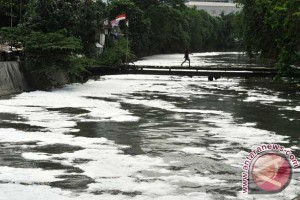 Pengadilan menangkan gugatan warga Samarinda terkait pencemaran
