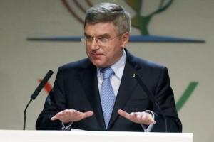 IOC dukung keputusan IAAF terkait skorsing atlet Rusia
