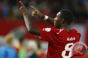 Real Madrid dekati David Alaba