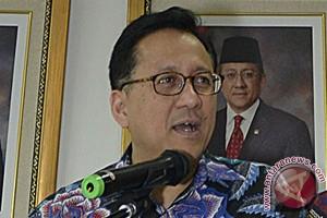 Irman Gusman kembali pimpin DPD RI