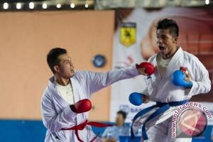 PT Pertamina gelar Kejuaraan Nasional Karate 2016