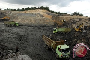 Pemerintah akan pangkas penggolongan izin usaha minerba