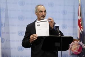 Delegasi pemerintah Suriah ikuti perundingan damai putaran kedua
