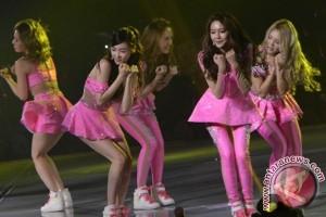 Taeyeon SNSD rilis single electro-dance