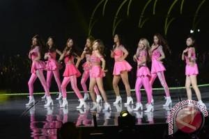 Taeyeon SNSD mengaku masih canggung bersolo karir
