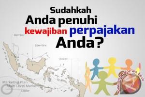 Kantor Pajak Lampung Timur sosialisasikan pajak elektronik