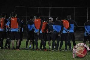Timnas U-23 Indonesia waspadai pergerakan pemain sayap Palestina