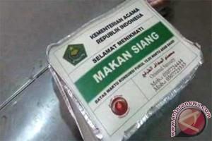 Kemenag buat standardisasi menu katering jamaah Indonesia