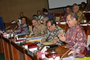 DPR setuju tindaklanjuti RUU Perindustrian di panja
