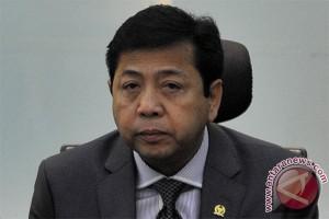 KMP kompak usung Setya Novanto Ketua DPR