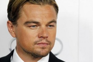 Leonardo DiCaprio turut mengutuk Harvey Weinstein