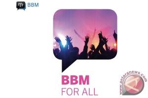 Telepon gratis dengan BBM untuk Android