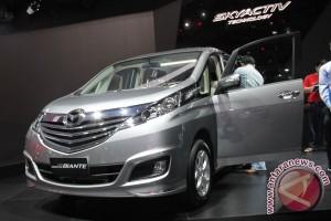 Target penjualan Mazda di IIMS hampir tercapai