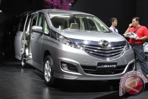 Mazda jual 11.052 unit mobil pada 2013