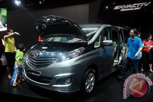 Mazda Biante hadir dengan teknologi baru