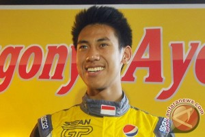 Sean start posisi 19 di GP2 Hongaroring