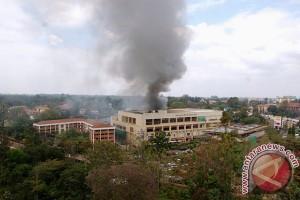 Menteri Negara Somalia tewas dalam serangan di Hotel