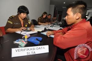 6.413 pelamar perebutkan formasi CPNS Maluku