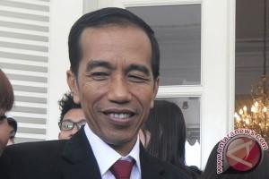 Jokowi dorong SKPD tingkatkan realisasi penyerapan anggaran