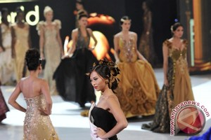 Lima besar Miss World 2013