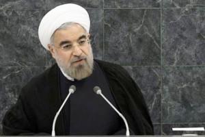 Rouhani kepada Trump: sanksi Iran sama dengan bunuh diri politik