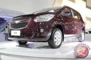 Spin dominasi penjualan Chevrolet di IIMS
