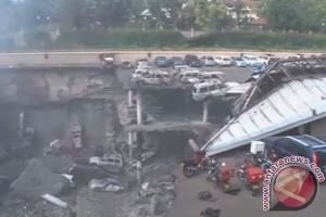Enam warga Inggris dipastikan tewas dalam serangan mal Nairobi
