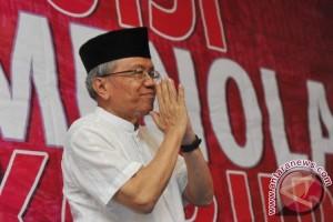 Menyelami sastra di Rumah Puisi Taufik Ismail