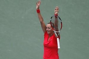 Kvitova pimpin Ceko di final Piala Fed