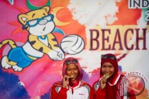 KOI apresiasi pejuangan atlet Indonesia di ISG 2013
