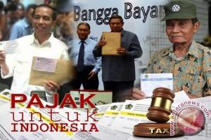 Penegakan hukum mulai dari pegawai pajak