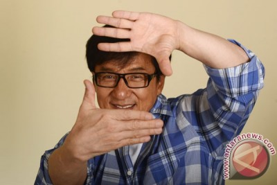 Jackie Chan appointed as Indonesian Tourism Ambassador