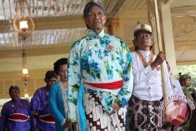 Sultan HB X tarik pengajuan nama barunya di pengadilan