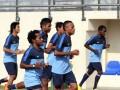 Timnas U-23 Berlatih