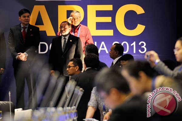 20 proposal utama Indonesia disetujui CSOM APEC 2013