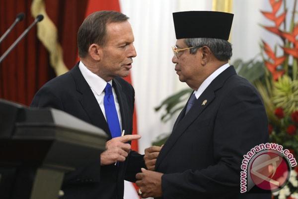 SBY negarawan hebat, kata Tony Abbott