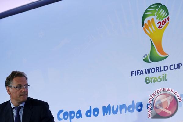 Sekjen FIFA apresiasi permintaan maaf Suarez