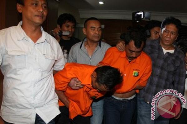 Pembunuh Holly diupah Rp250 juta
