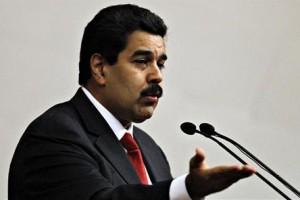 Presiden Venezuela janji cukur kumis jika gagal capai target perumahan