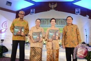 Hari Batik Nasional, Presiden pimpin rapat dengan berbatik