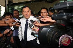 KPK periksa Agus Martowardojo terkait kasus Hambalang