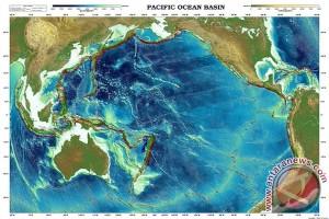 PBB peringati Hari Samudra Dunia, serukan aksi global