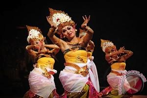 Perpaduan budaya Jepang-Indonesia di Ubud Bali