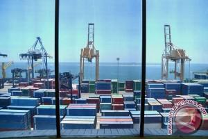 Neraca perdagangan surplus 497 juta dolar AS pada Maret