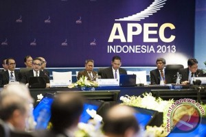APEC Ministerial Meeting